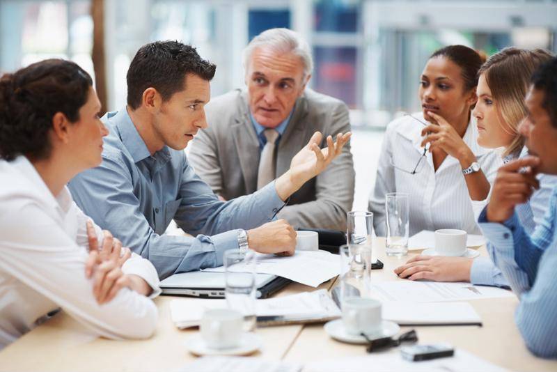 The best boardroom decisions involve people from outside the boardroom.