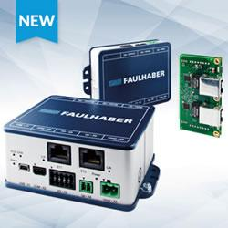 Next Generation of Precision Motion Controllers - V3.0