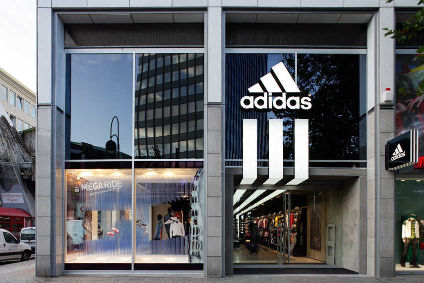 """Adidas moved into the """"leading"""" phase, having scored """"even better"""" on transparency than last year."""