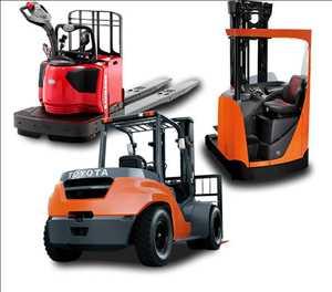 Global Material Handling Equipment Tire Market