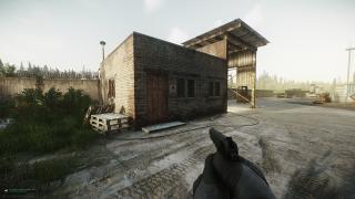 Escape From Tarkov Factory Key