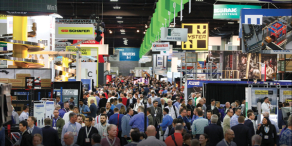 Modex 2020: Welcome to Innovation Central