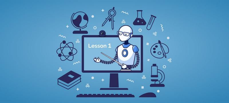 AI in Education Market - Current Impact to Make Big Changes | IBM,