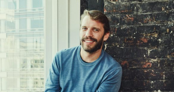 How freight master Flexports Ryan Petersen learned to CEO
