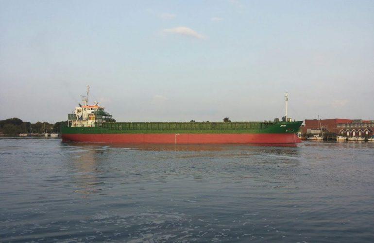 New Swedish shipping line established