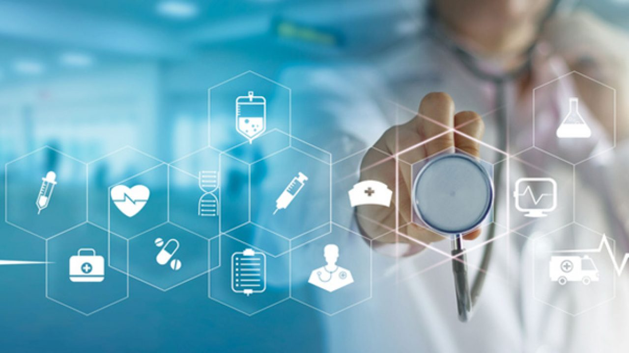 Healthcare Supply Chain Management Market by Manufacturers ...