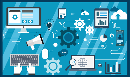 Global and Regional Supply Chain Management Solutions Market Research 2015 Report | Growth Forecast 2027