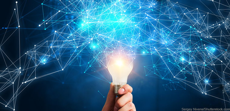 innovation (Sergey Nivens/Shutterstock.com)