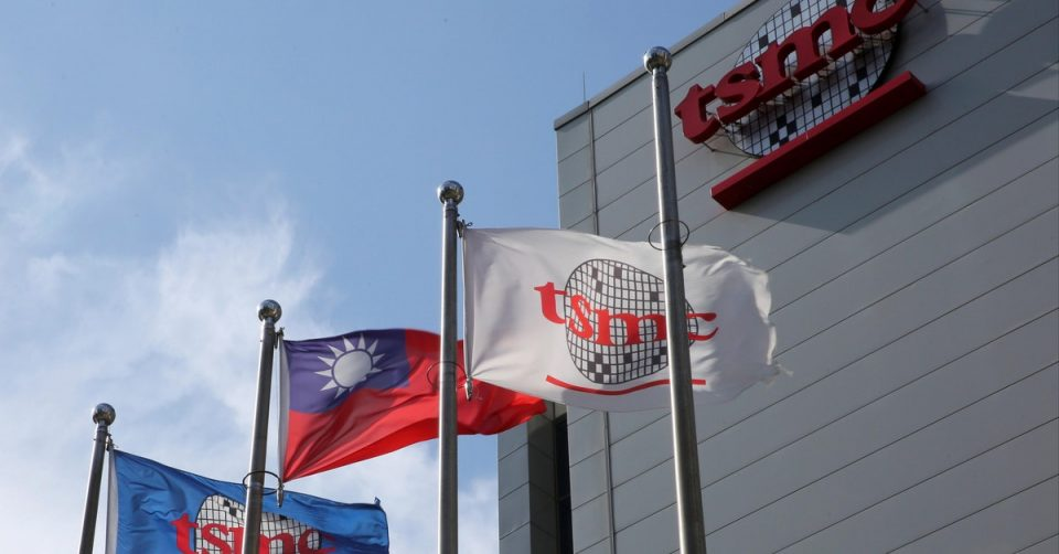 What TSMC and Taiwan Have to Gain From Planned US Factory ...