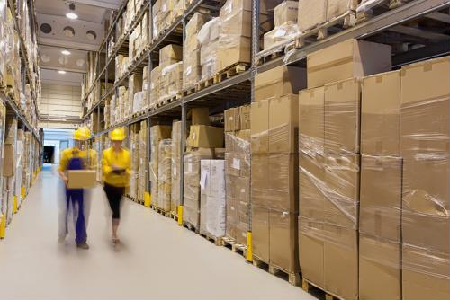 5 ways to set better salaries for supply chain workers