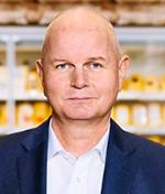Olaf Koch, Chief Executive Officer, METRO AG