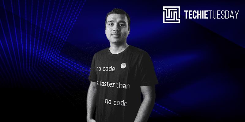 Techie Tuesday - Neeraj Singh