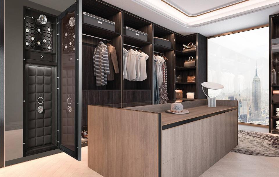 Buben & Zorweg is the world leader of luxury bespoke watch winders and safes