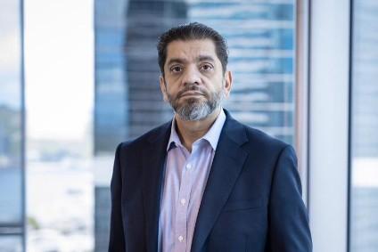 Ranjan Mahtani, chairman and CEO at Epic Group