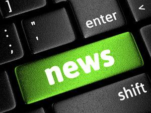 STOCK - News Keyboard