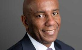 Tarrus Richardson CEO IMB Partners
