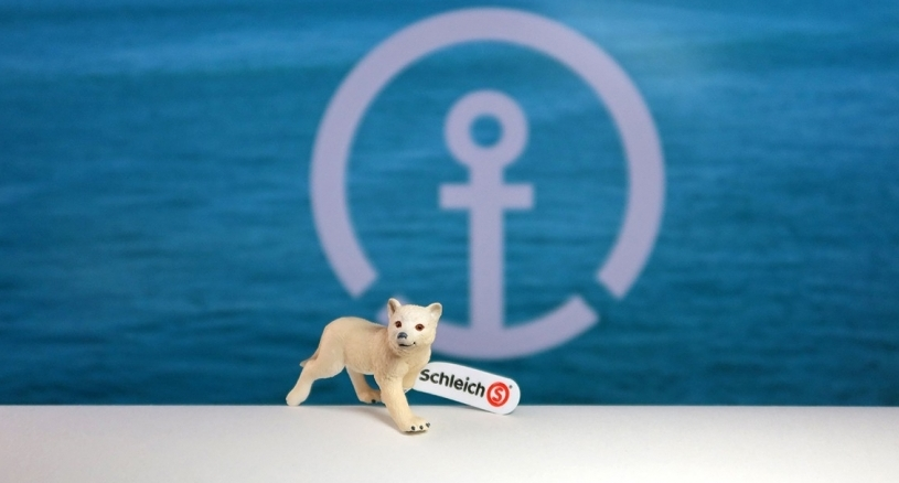 German toy manufacturer Schleich selects KN to neutralise CO2 in its sea freight