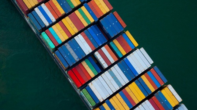 ocean freight rates steady was carriers work to balance outlook