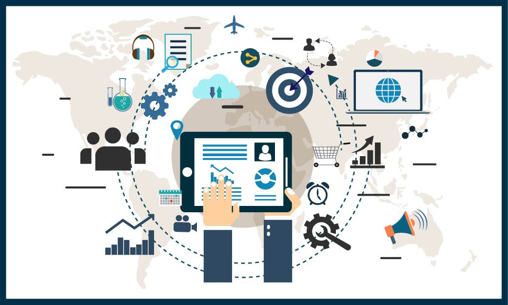 Global Supply Chain Analytics Technology Software Market Size, Analytical Overview, Growth Factors, Demand, Trends and Forecast to 2025