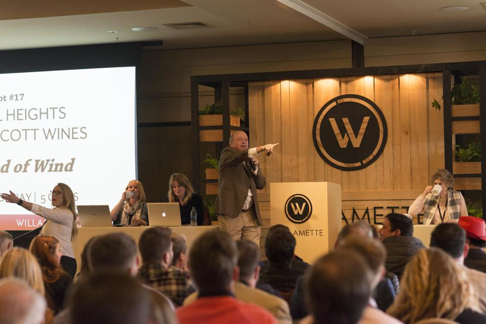 Willamette Valley wine auction to support James Beard Open for Good campaign