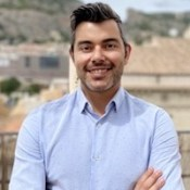 Javier Trocoli Llorens Eurofins