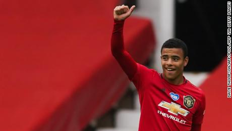 The Man Utd teenager who is a superstar in the making