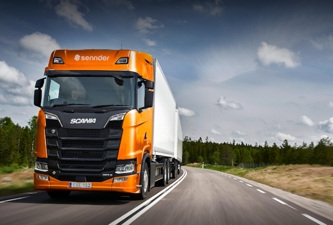 Sennder, founded in 2015, has rolled up the European freight tech sector, merging with France's Everoad and striking a joint venture with Poste Italiane this year. It has set its sights on making 1 billion euros in revenue by 2024.