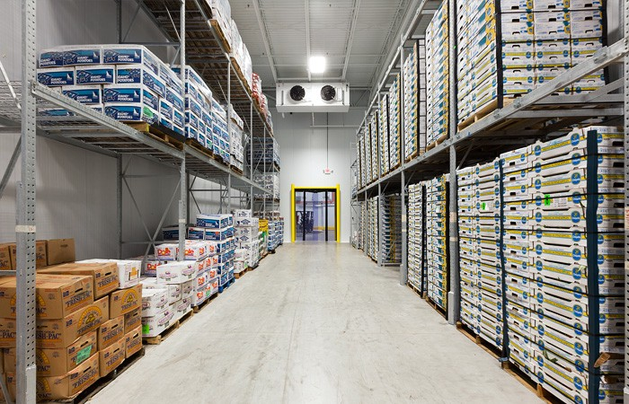 Know What is Refrigerated Warehouse? Also known as Cold Store | by Flex  Space | Medium