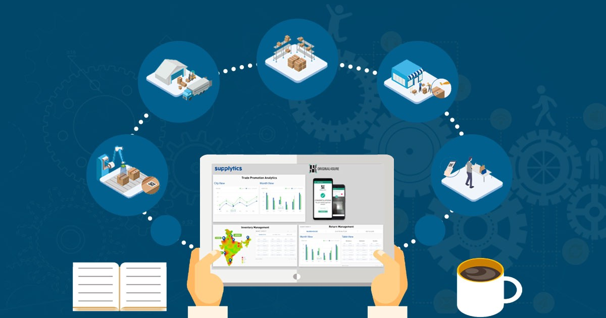 How Supply Chain Analytics can Transform Business? | by O4S Team | O4S.IO |  Medium
