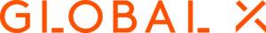 Global-X Logo