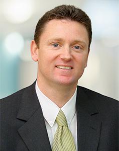 KPMG partner, ASPAC head of supply chain Peter Liddell.