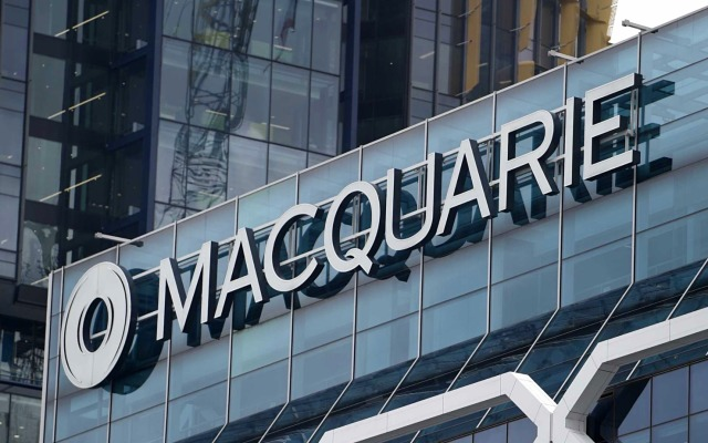 Macquarie Group ASX MQG millionaire's factory covid-19