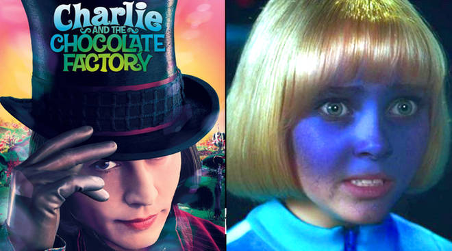 How well do you remember Charlie and the Chocolate Factory?