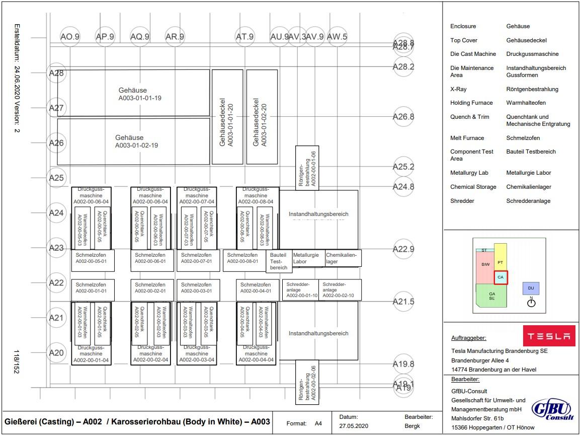 giga berlin factory plans