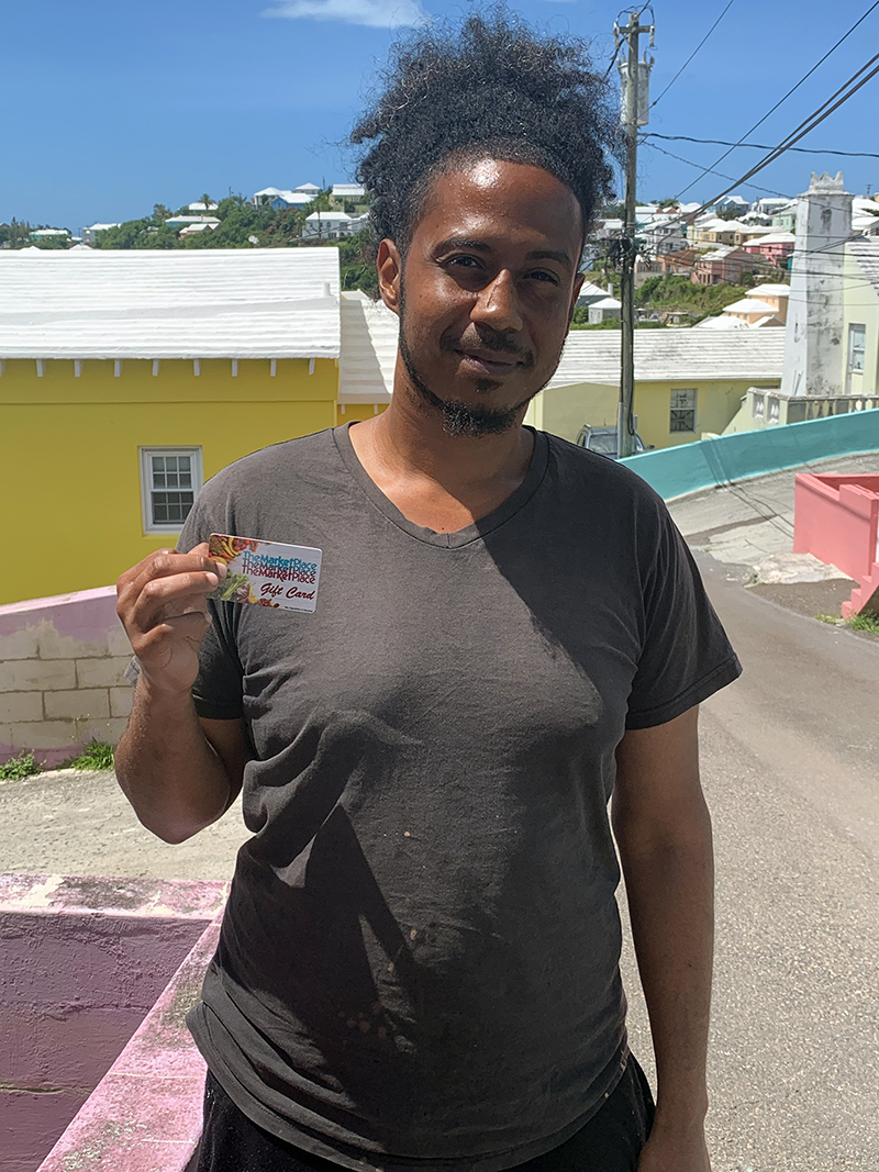 Serving The Servers Bermuda Oct 2020 2