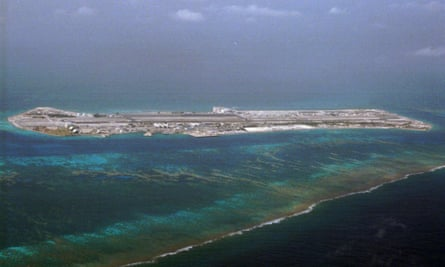 At nine locations stretching from Johnston Atoll in the Pacific to Edgewood, Maryland, the US Army held 31,280 tons of mustard and the nerve agents sarin and VX.