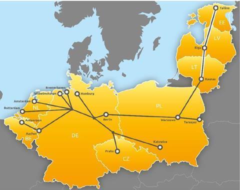 eu-RFC-corridor-8-map