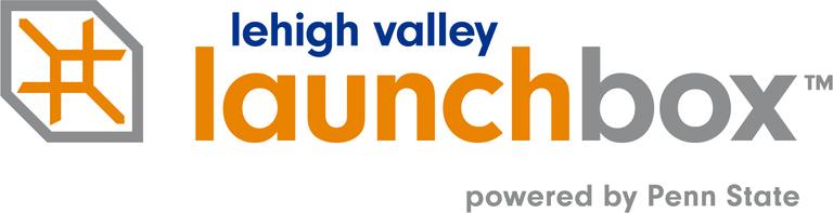 Lehigh Valley LaunchBox logo