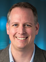 Joe Kichler, vice president at Manheim Logistics