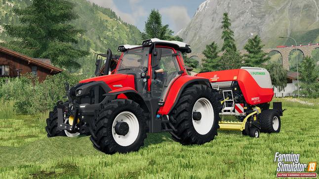 GIANTS hopes to make Farming Simulator even more global