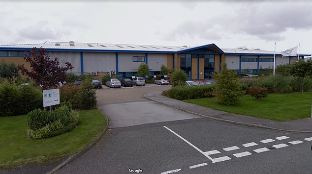 The Karro Food Group pork processing plant in Scunthorpe reported several cases of coronavirus earlier this month