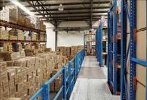 Warehousing Market