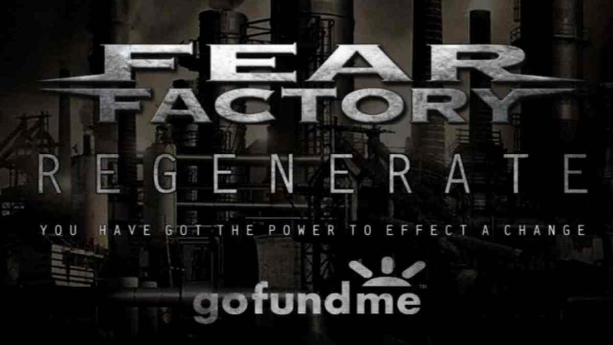 Burton C. Bell Opens Up About Leaving Fear Factory