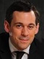 Daniel McGrath, spokesman for the Americas Team at DHL