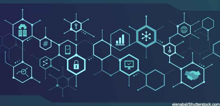 blockchain (elenabsl/Shutterstock.com)