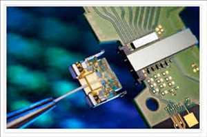 Silicon Photonics Sensor
