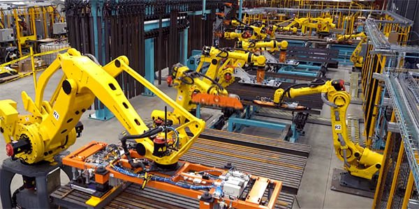 Global Automated Material Handling Equipment Market Manufacturers Sales  Analysis Report 2019-2024 - Market Research - Northbrook, IL