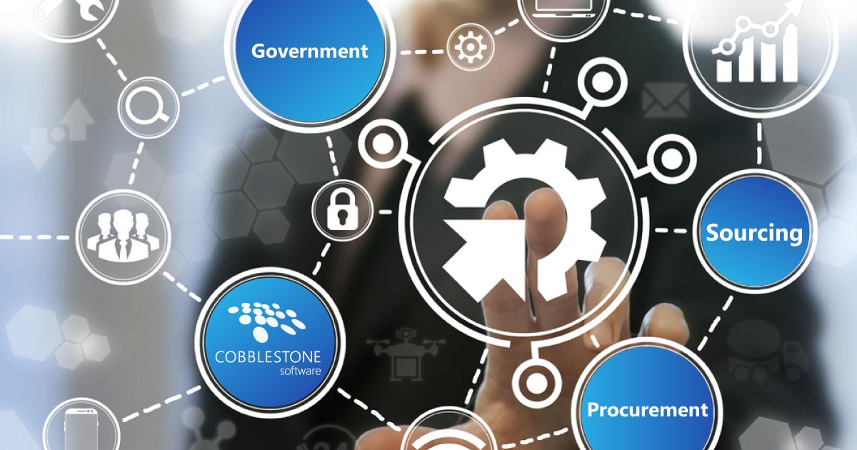 5 Tools for Better Government Contract Management