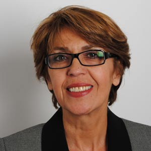 Guilda Javaheri, GSF Chief Technology Officer
