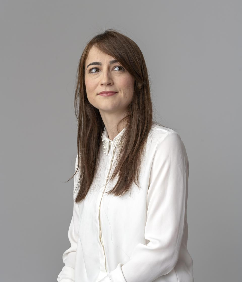 Anne-Sophie Le Bloas, CEO & Founder of Ravacan